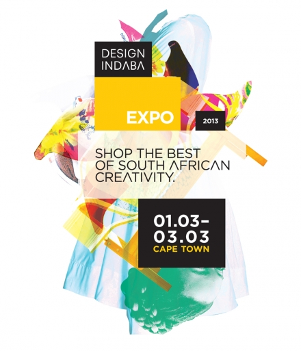 Design Indaba Expo 2013 @ CTICC 1 March 2013 – 3 March 2013